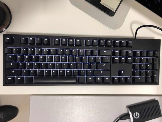 Teclado Wasd Code Keyboard - Modelo Para Programador