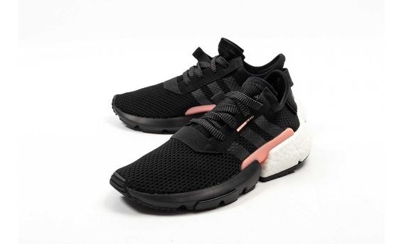 Zapatillas adidas Pod S 3.1 Urbano Running Negro Rosa