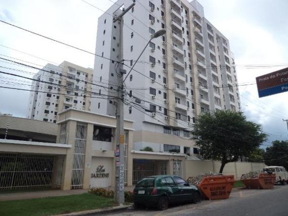 Apartamento Residencial À Venda, Cocó, Fortaleza. - Ap2970