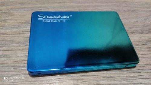 Hd Ssd 120gb Somnambulist Ultrarapido Garantia