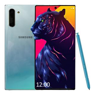 Samsung Galaxy Note 10 8 Gb De Ram 256gb 5g Octacore Dimm