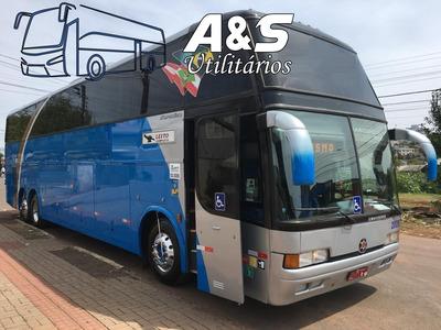 Marcopolo Ld 1450 Leito Scania Super Oferta Confira! Ref.175