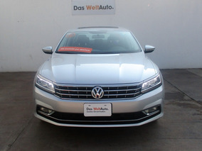 Volkswagen Passat 2.5 Tiptronic Highline At