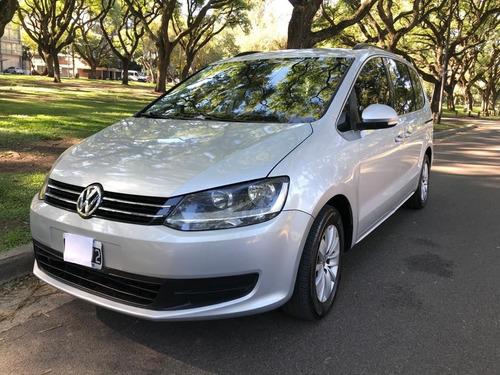 Volkswagen Sharan 1.4 Comfortline Tsi Bluemotion 6mt