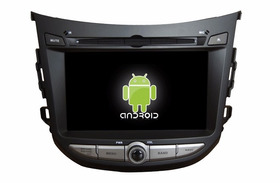 Central Multimidia Android Hyundai Hb20 Original 2012 A 2017