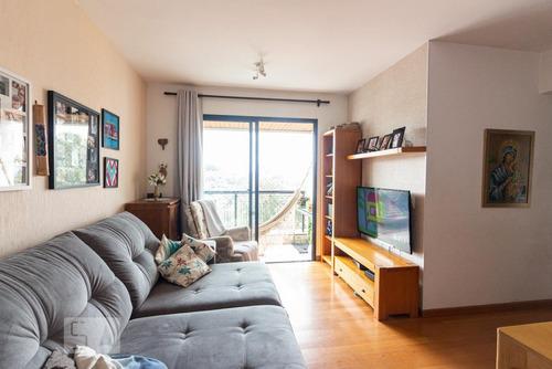 Apartamento À Venda - Butantã, 3 Quartos,  85 - S893137124