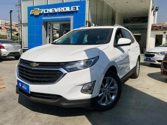 Chevrolet Equinox Lt 1.5 Fwd 2020