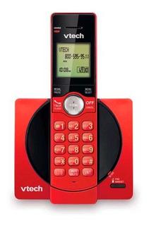 Telefóno Inalámbrico Vtech Identificador Y Llamada En Espera
