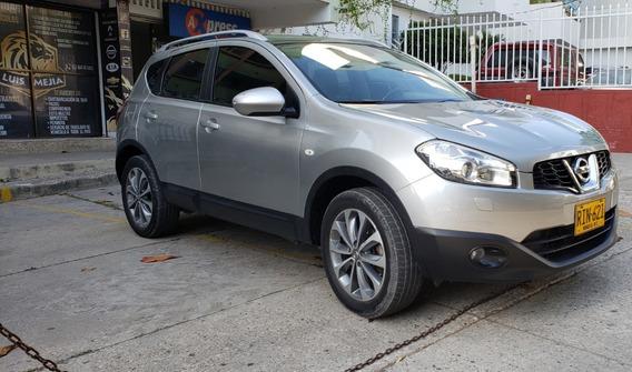 Nissan Qashqai - 2012 At