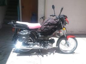 Italika St 90cc