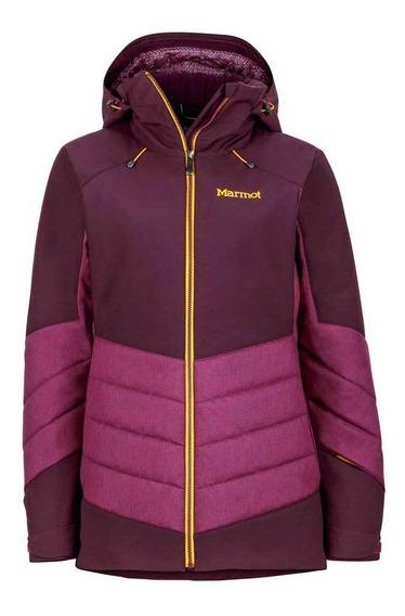 Campera Marmot Wm´s Astra Jacket Envío A Todo El País Gratis