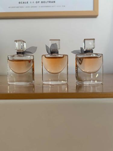 Perfume Miniatura Importada Nombre