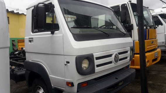Vw 5.140 2011 Chassi 4x2