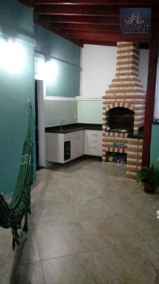Cobertura Com Área De Churrasqueira Coberta À Venda, 105 M² Por R$ 245.000 - Jardim São Luís - Suzano/sp - Ap0149