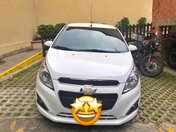 Chevrolet Spark Gt Ltz Version Full Excelente Estado