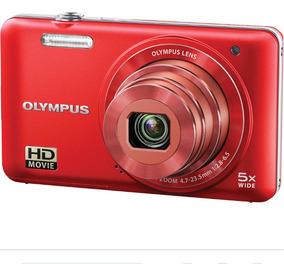 Camera Digital Olympus Hd 14.1mega +8gb