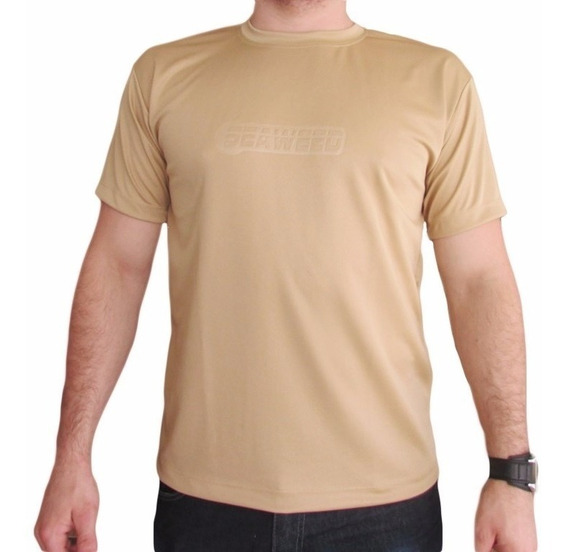 Kit 12 Camiseta Dry Fit Malha Inteligente 100% Poliéster