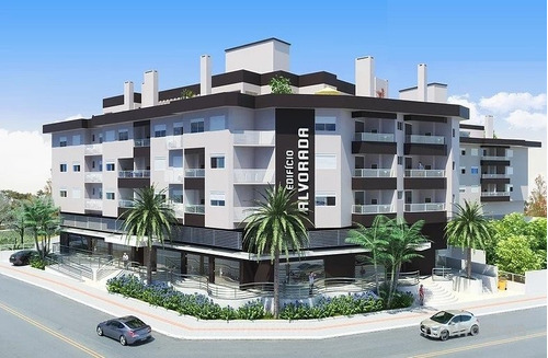 Imagem 1 de 15 de Apartamento - Ingleses Do Rio Vermelho - Ref: 22735 - V-22735