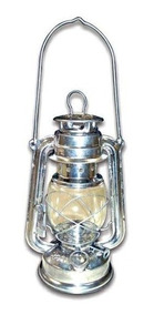 Lampião A Querosene .artesanato , Chácara Decoração ,