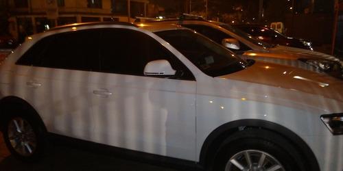 Audi Q3 Quatro Quattro -4x4