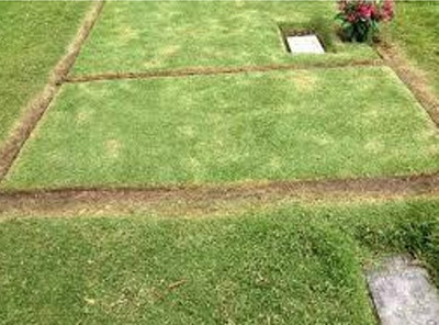 Parcela Cementerio Jardines De La Paz (trujillo)