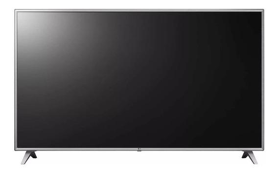 Smart Tv LG Ai Thinq 4k 50 50um7510psb