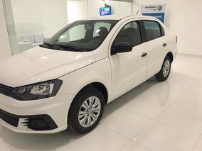 Volkswagen Voyage Trendline My18 0km (disponible)