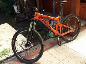 Mountain Bike Marca Banshee Rune Año 2015