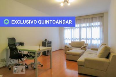 Apartamento No 1º Andar Com 2 Dormitórios - Id: 892932043 - 232043