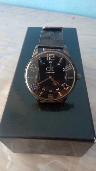 Reloj Calvin Klein Para Hombre