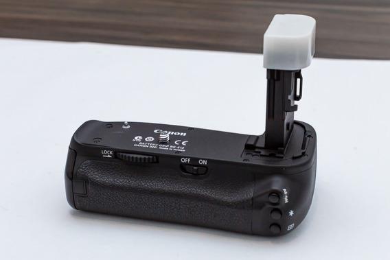 Grip Canon Bg-e13 P 6d (original)