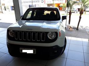 Jeep Renagade Sport Unico Dono Revisoes Em Dias 4 Pneus Novo