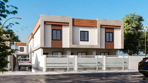Casa Para Venda Em Nilópolis, Centro, 2 Dormitórios, 2 Banheiros, 2 Vagas - 65342_2-1149321