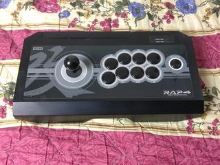Hori Real Arcade Pro 4 Kai Para Playstation 4