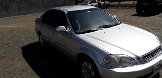 Honda Civic Lx 1998
