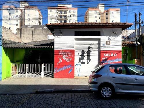 Casa A Venda No Bairro Vila Melliani Em Guarulhos - Sp.  - 591-1