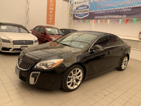 Buick Regal 4p Gs L4/2.0/t Aut