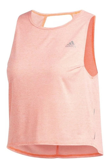 Musculosa adidas Own The Run Ros De Mujer