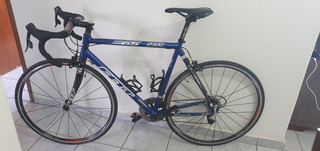 Vendo Bike Speed Quite Completo. Entergo: Goiânia E Brasília