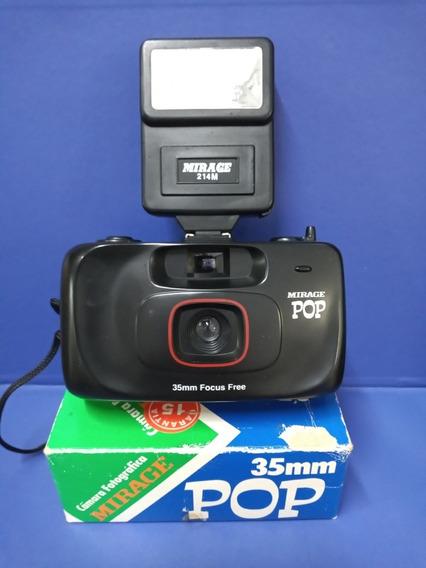 Câmera Fotográfica Analógica Tipo Lomo
