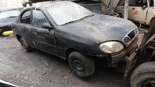 Daewoo Lanus 1999 Sucata Somente Peças