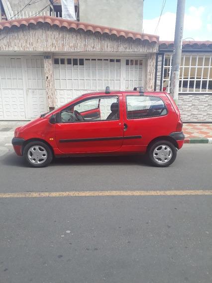 Renault Twingo Twingo Fase Iii 2003