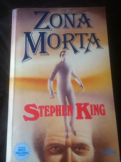 Zona Morta - Stephen King - Circulo Do Livro