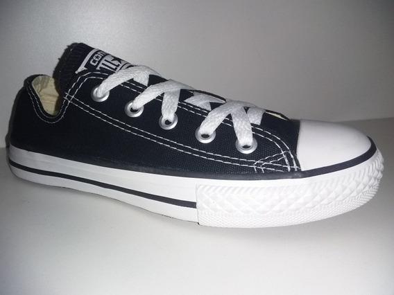 Tênis All Star Converse Infantil Preto Ck 114001