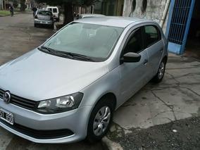 Volkswagen Gol Trend 1.6 Pack I 2014