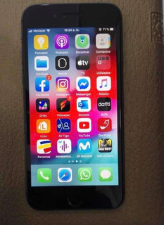 Celular iPhone 8 64 Gb + Obsequios