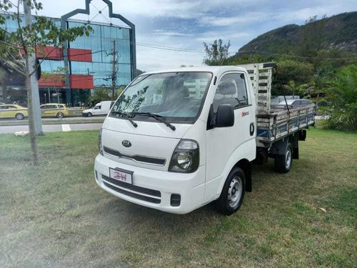 Kia Motors Bongo K2500 Carroceria De Madeira