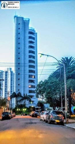 Imagem 1 de 15 de Lindo Apartamento Com 3  Dormitórios E 2 Vagas Cobertas No Tatuapé - 1449