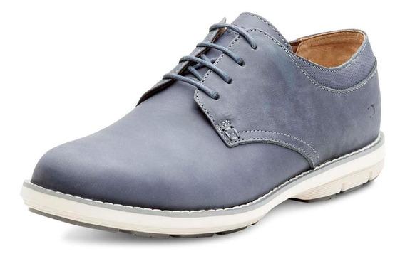 Zapato Dozza Azul Cardinale