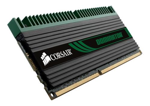 Memoria Ram Ddr3 Corsair Dominator 8gb (4x2)  Ddr3 1333mhz